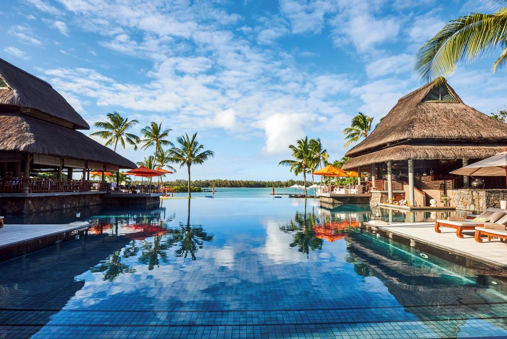 Constance Le Prince Maurice is one of the best 5 star hotels in Mauritius