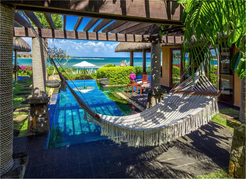 The Oberoi Mauritius is one of the best 5 star hotels in Mauritius
