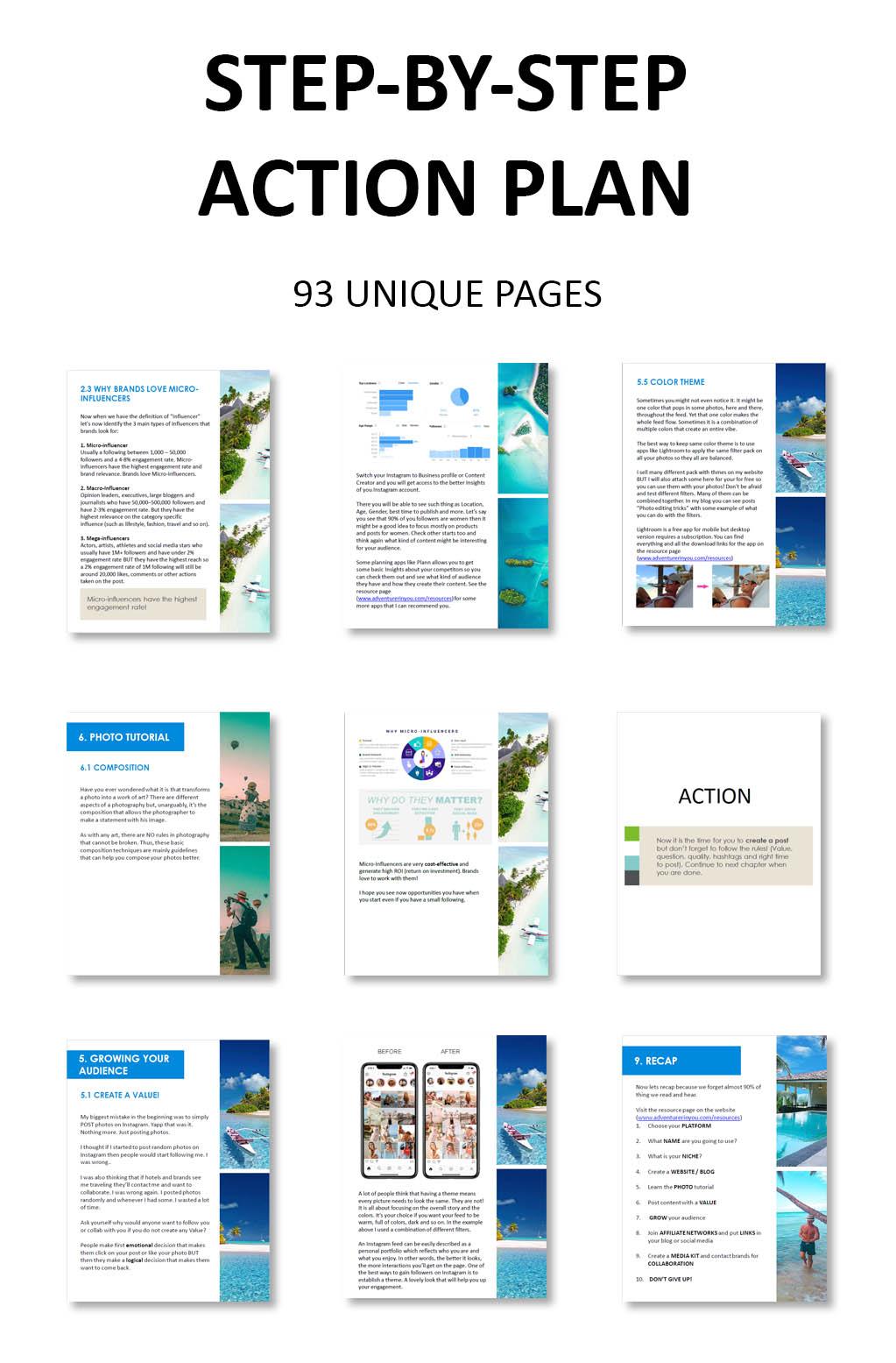 Start page 3