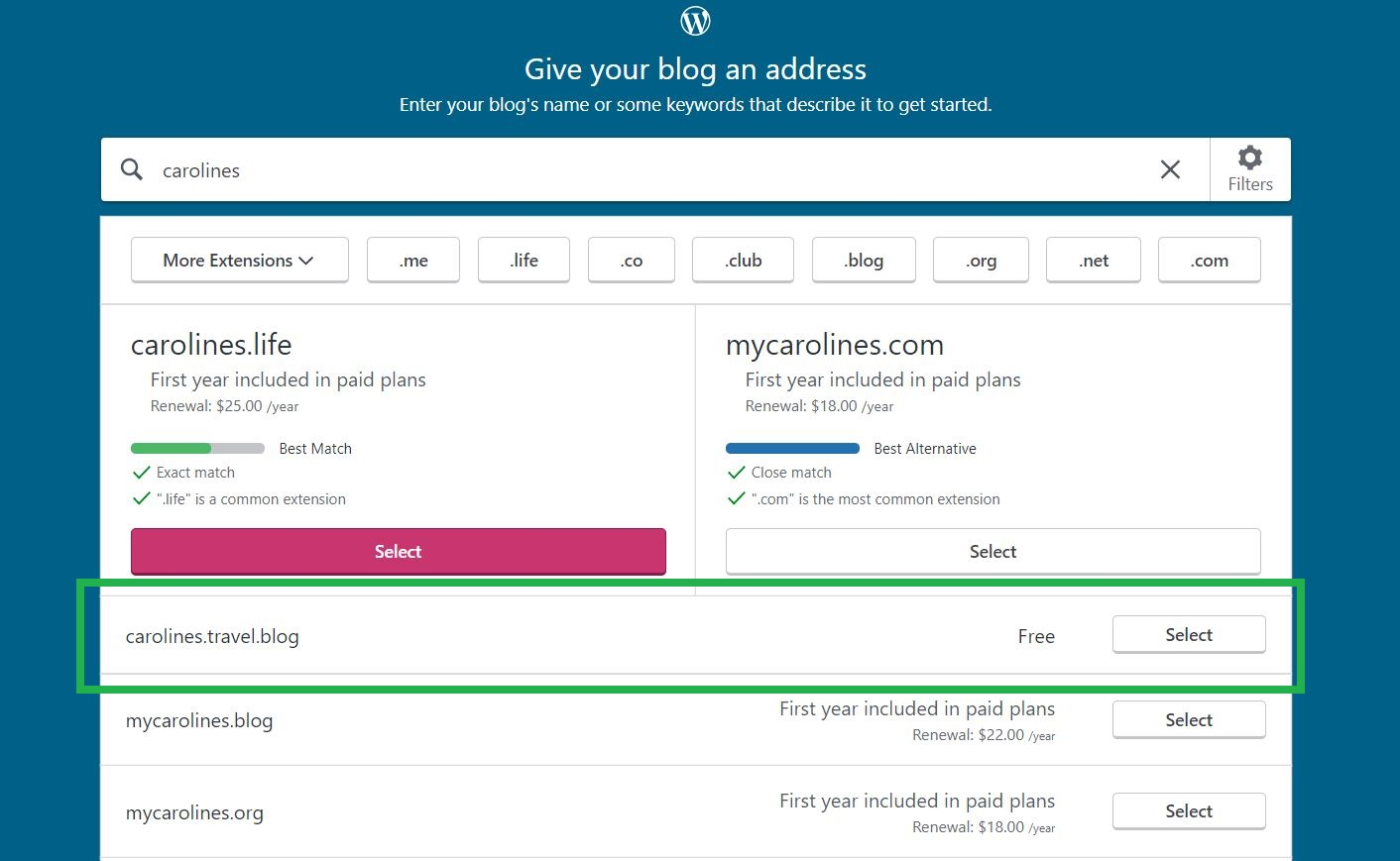 How to Create a Free WordPress Blog or Website in 5 Minutes