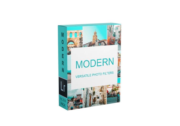 Modern Pack 25