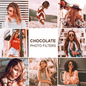 Chocolate-Lightroom-presets