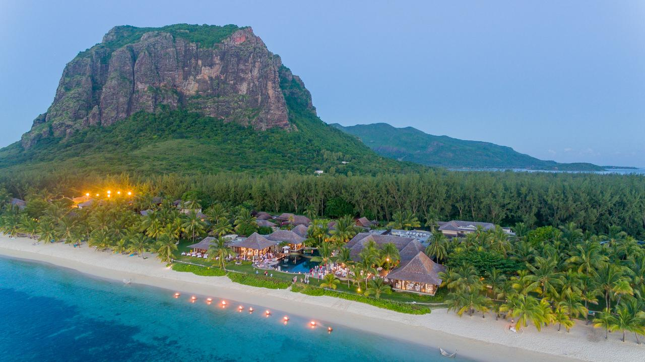 LUX* Le Morne (Ex. Les Pavillons) is one of the best 5 star hotels in Mauritius