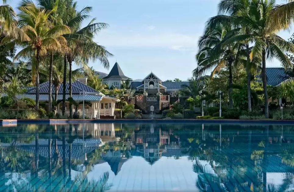 The Heritage Le Telfair Golf and Spa Resort is one of the best 5 star hotels in Mauritius