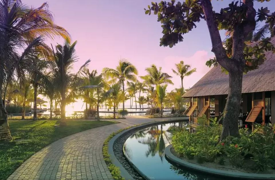 Trou aux Biches Resort and Spa is one of the best 5 star hotels in Mauritius