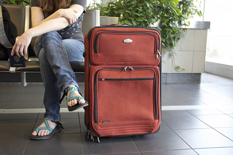 What is the best travel bag?