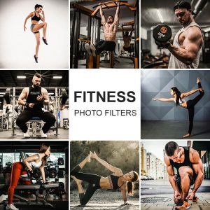 Fitness-pack-lightroom-presets