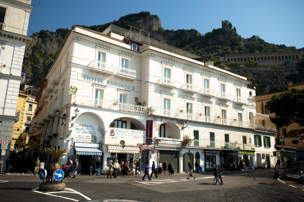 Hotel Residence - Hotels in Italy on Amalfi Coast