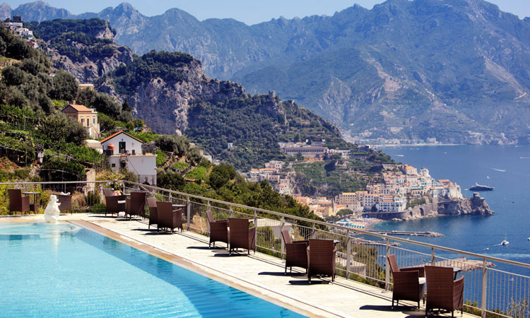 Hotel Villa Felice Relais - Hotels in Italy on Amalfi Coast