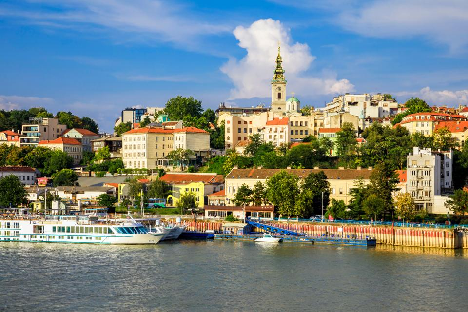 Top 25 Cheapest European Cities to Visit in 2020 3