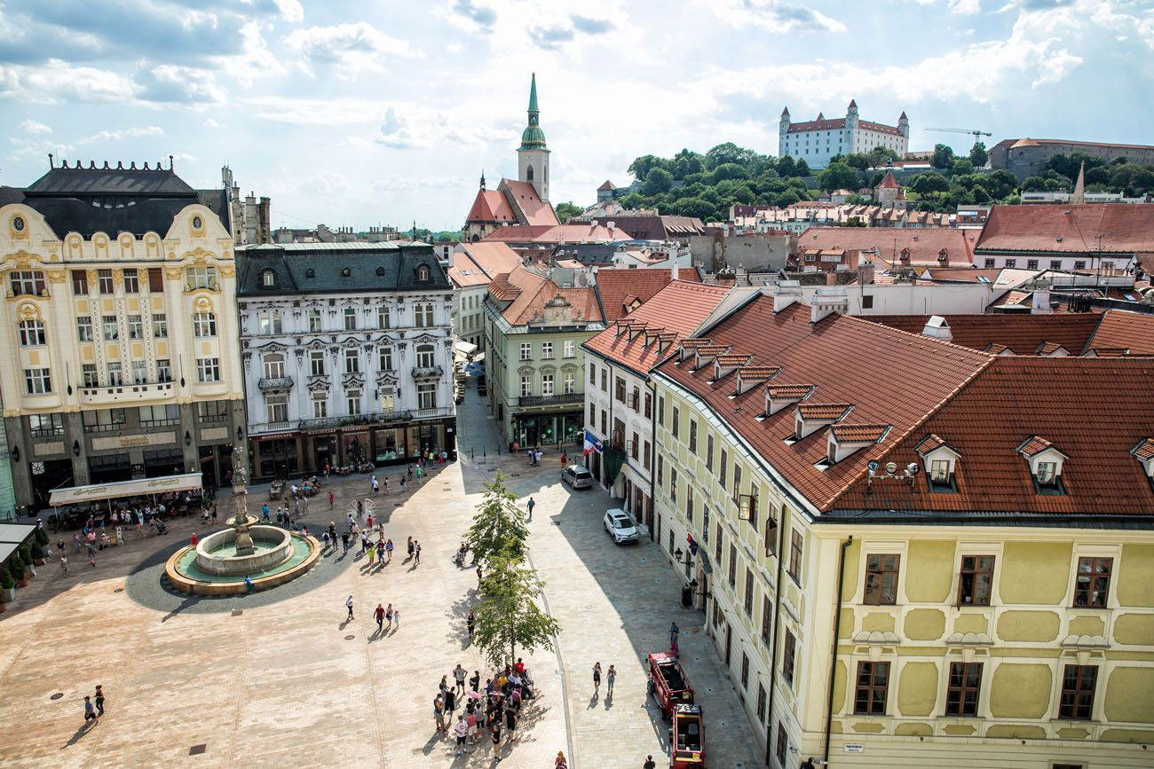 Top 25 Cheapest European Cities to Visit in 2020 11