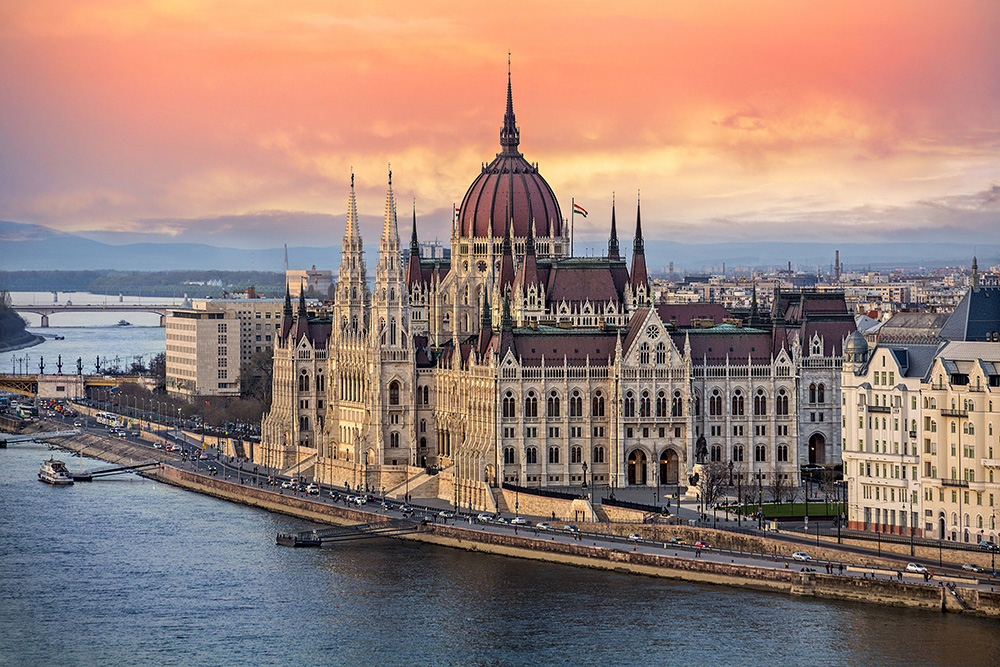 Top 25 Cheapest European Cities to Visit in 2020 4