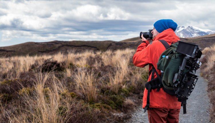 how to take good travel photos