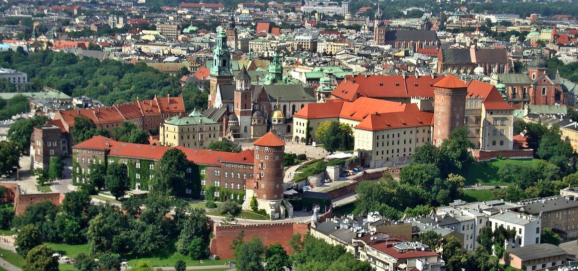Top 25 Cheapest European Cities to Visit in 2020 1