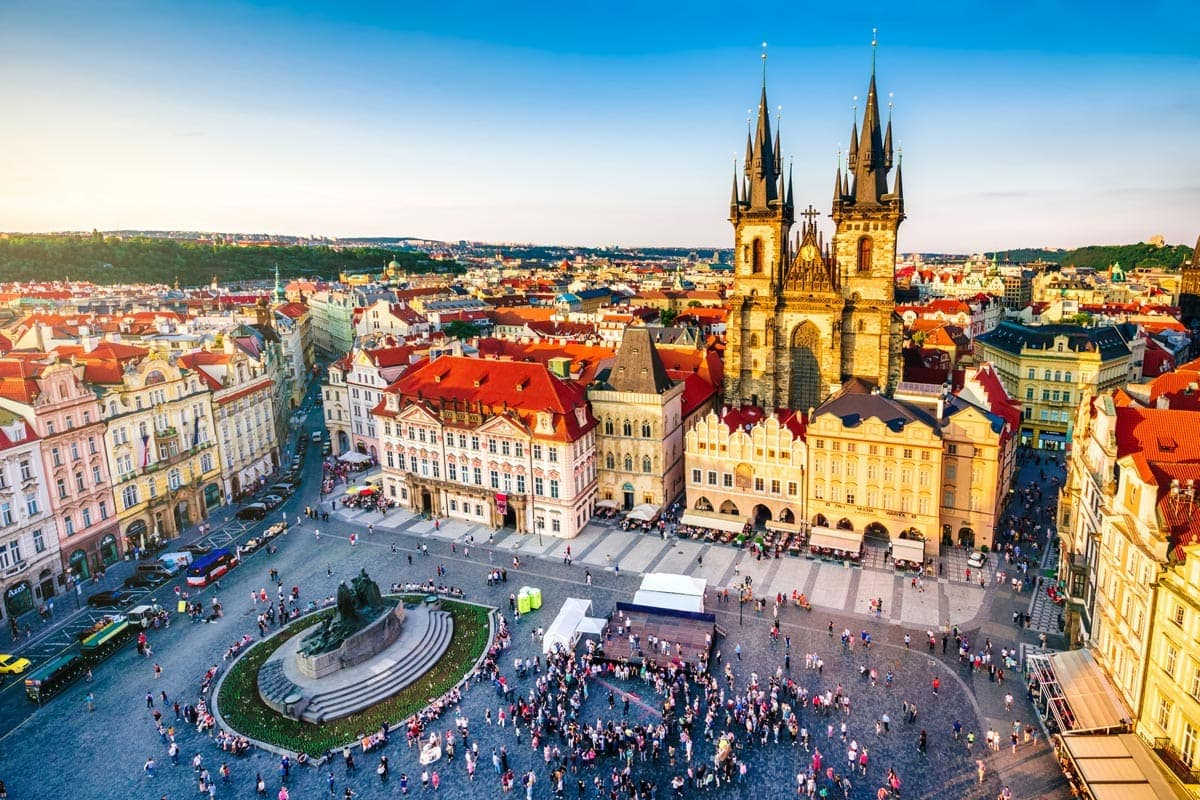 Top 25 Cheapest European Cities to Visit in 2020 14