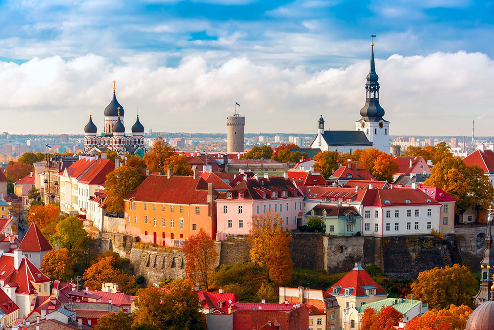 Top 25 Cheapest European Cities to Visit in 2020 19
