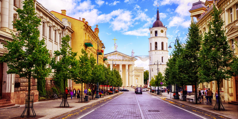 Top 25 Cheapest European Cities to Visit in 2020 12
