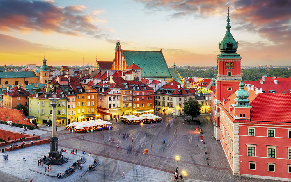 Top 25 Cheapest European Cities to Visit in 2020 8