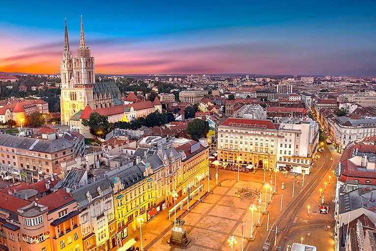 Top 25 Cheapest European Cities to Visit in 2020 9